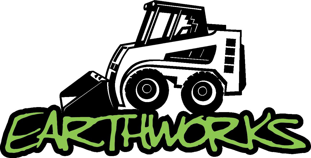 Ballina Earthworks Logo Wordmark